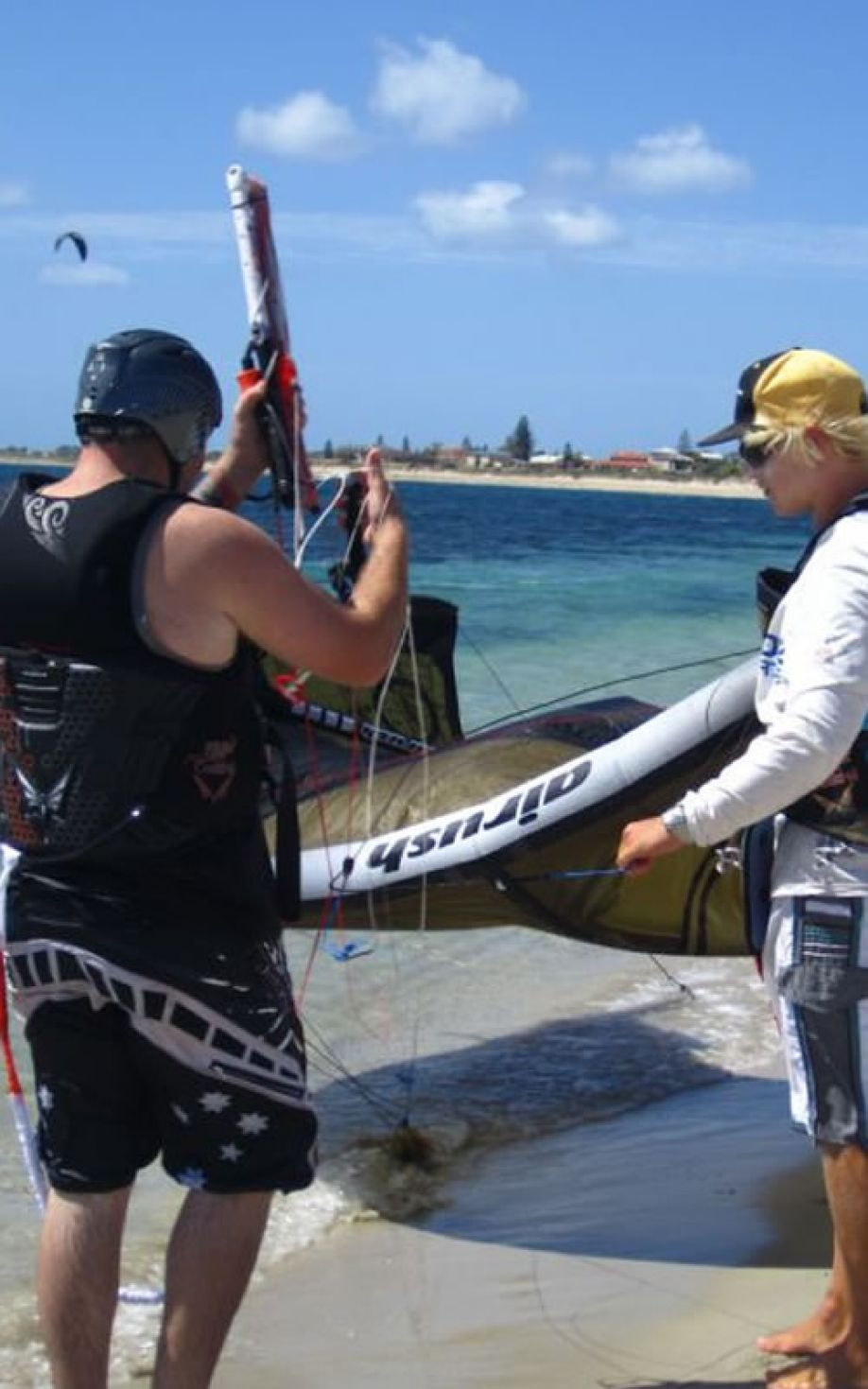 Zero to Hero Kiteboarding Course
