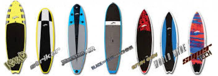Jimmy Lewis SUP Clearance Sale